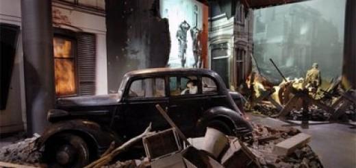 Descubre lo que pasó en Arnhem y Nimega entre 1944 y 1945
