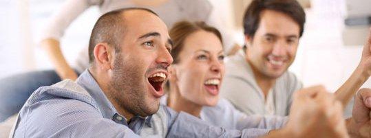 Vodafone ofrece a hoteles, restaurantes y cafeterías una importante oferta de televisión