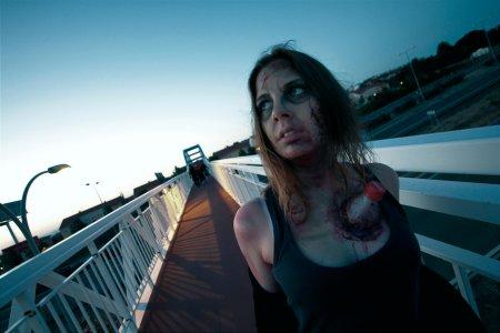 Zombies en el Transmediterránea a Ibiza el próximo 25 de septiembre