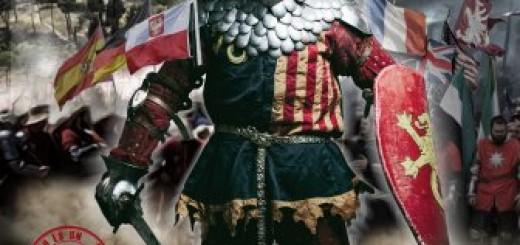 """Combates, actividades y comida medieval en el Torneo Internacional """"Desafío de Belmonte"""""""