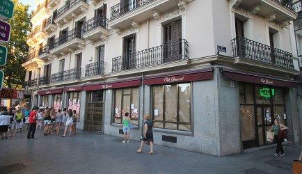 El Ayuntamiento de Madrid protege el espíritu del Café Comercial
