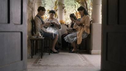 """Se estrena """"Villa Touma"""", una película de Suha Arraf"""
