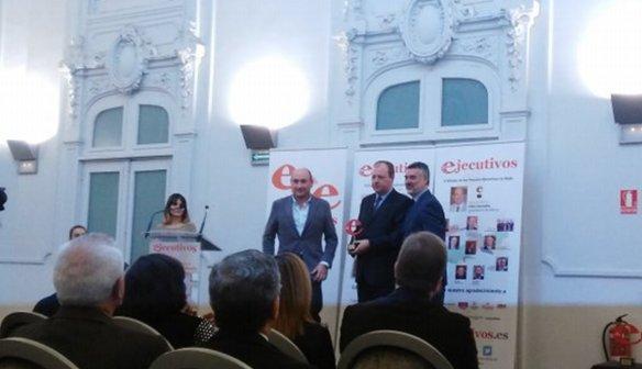Lácteos Martínez S.L– Queso Los Cameros, premio a la Trayectoria Empresarial