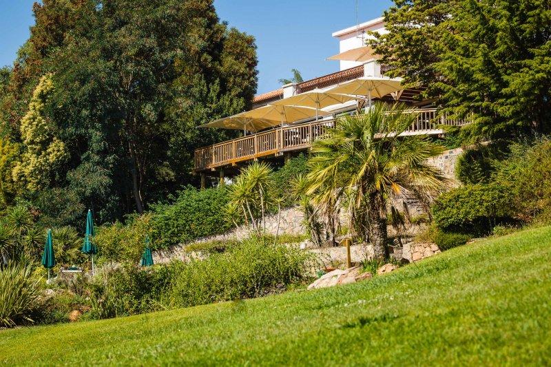 Trivago valora Ô Fonte Santa como uno de los mejores hoteles lusos
