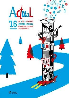 Within Temptation, John Newman, Izal, Second y 091 encabezan el cartel musical de Actual'16