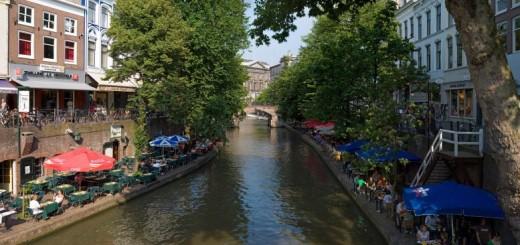 Utrecht, el corazón de Holanda