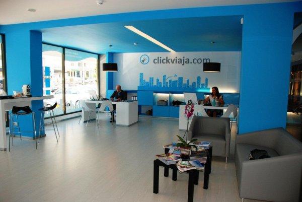 Click Viaja cierra el año con más de 200 agencias de viajes en España y Portugal