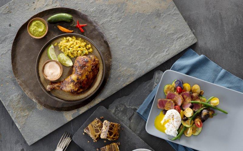 McCormick y Ducros identifican las 6 tendencias gastronómicas que se impondrán en 2016