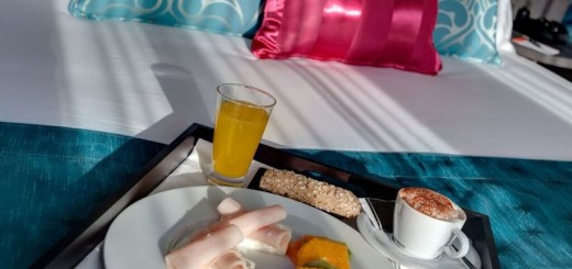 """Hotel Indigo Madrid presenta """"Trip & Stay fit!"""""""