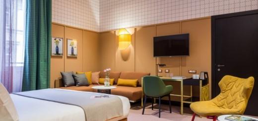 Room Mate Hotels desembarca en Milán