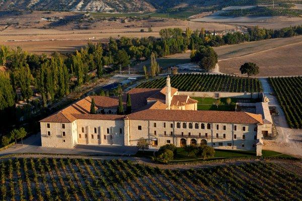 Abadía Retuerta LeDomaine Relais & Châteaux: El primer Hotel-Bodega bee-friendly en Ribera del Duero