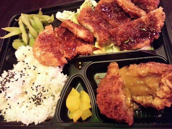 Okashi Sanda, primer restaurante japonés de Madrid apto para celiacos