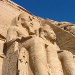 La ruta de Ramsés II por Egipto