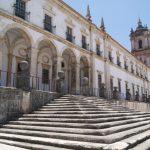 Alcobaça, uno de los monasterios más impresionantes de Portugal