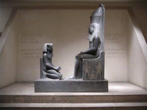 El Museo de Luxor
