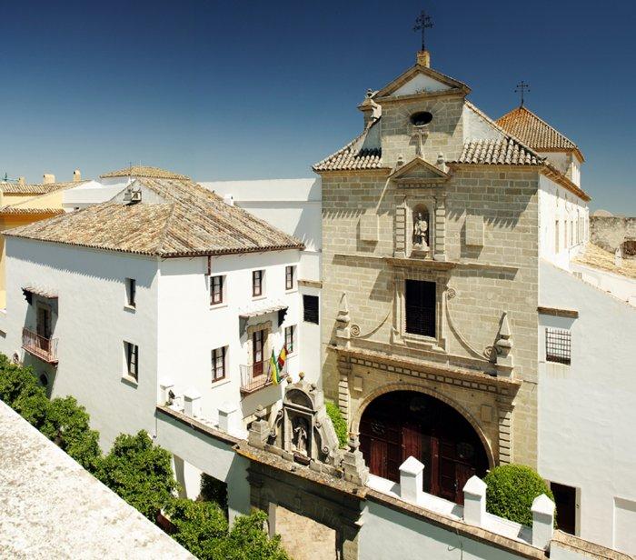Hotel Monasterio San Miguel 4*