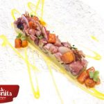 III Jornadas gastronómicas Isla Bonita en el Café de Oriente de Madrid