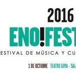 Enofestival celebra su V edición con importantes acciones músico-vinícolas