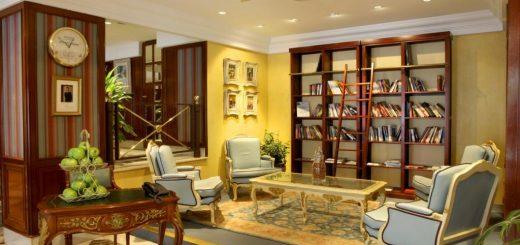 """Sercotel Hotels apuesta por el fomento de la lectura con sus """"Olvidotecas"""""""