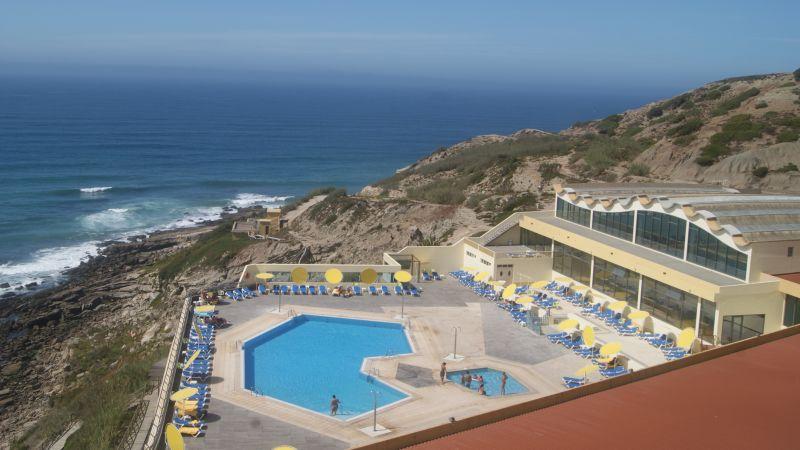 La piscina del Hotel Golf Mar