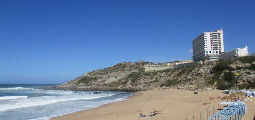 El Ô Hotel Golf Mar, una atalaya frente al mar