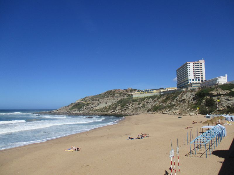 El Hotel Golf Mar, una atalaya frente al mar