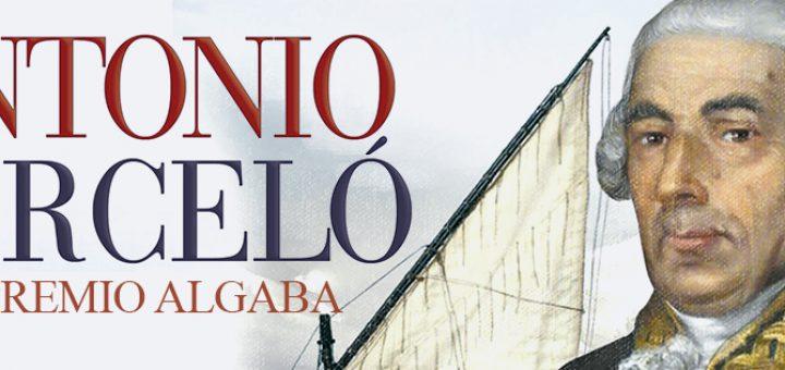 Antonio Barceló: mucho más que un corsario, XIV Premio Algaba 2016