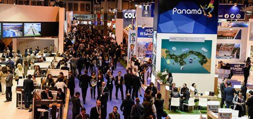 FITUR 2017, la mejor Feria Internacioal de Turismo en IFEMA de Madrid