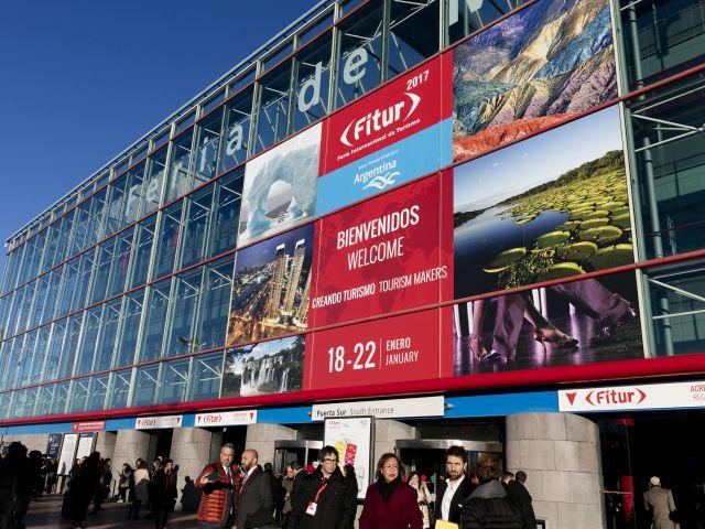 La celebración de la Feria Internacional de Turismo representará para Madrid unos ingresos superiores a los 240 millones de euros