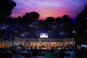 Concierto Formentor Sunset Classics