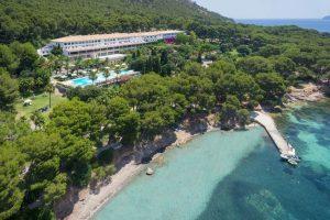 Formentor Sunset Classics es un concepto único de Barceló Hotel Group