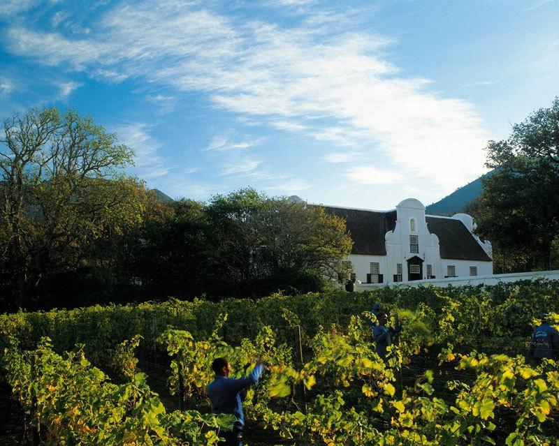 Sudáfrica es el destino perfecto para disfrutar de unas vacaciones relajantes en un entorno natural único