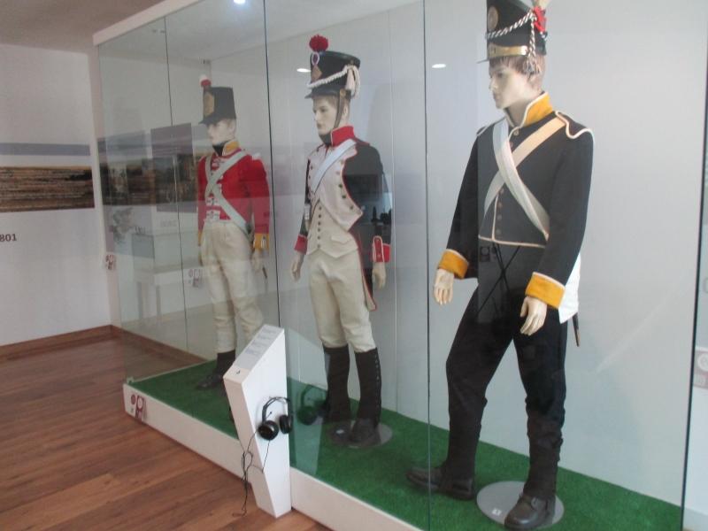 Centro de Interpretación de la Batalla de Vimeiro