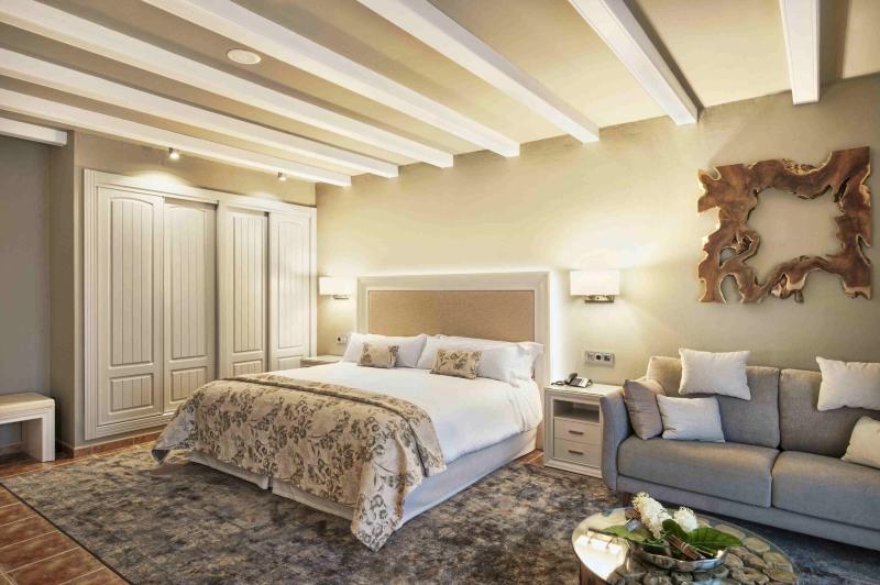 Hotel La Caminera, un remanso de tranquilidad en el corazón de La Mancha
