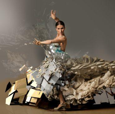 El Ballet Nacional de España celebra sus 40 años de vida