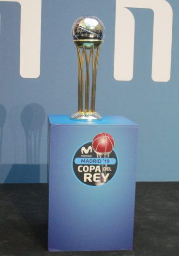 La Copa del Rey 2019 es ya una realidad en Madrid