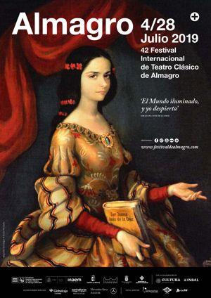 42ª edición del Festival de Almagro, con Sor Juana Inés de la Cruz y Juan Ruíz de Alarcón como protagonistas