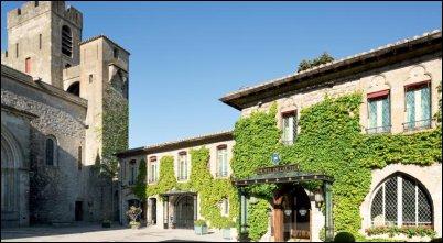Hotel de la Cité, en Carcassonne