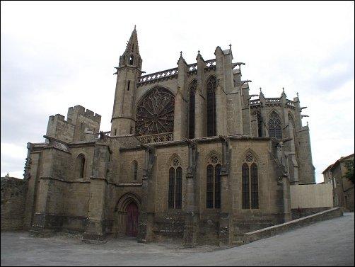 La Basílica de St-Nazaire