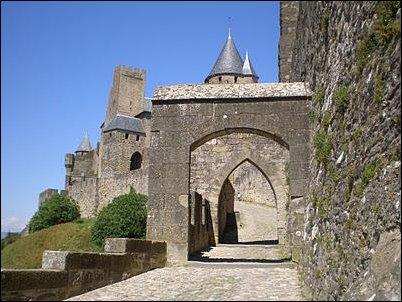 La Puerta del Aude