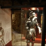 El Centro de interpretación nos ayudará a conocer mejor la historia del Castillo