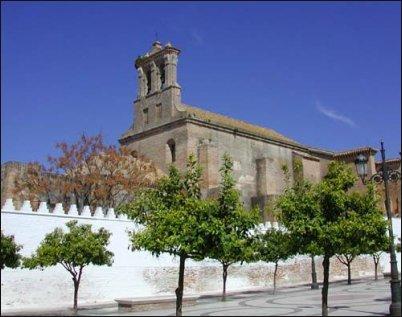 El Monasterio de Santa Clara