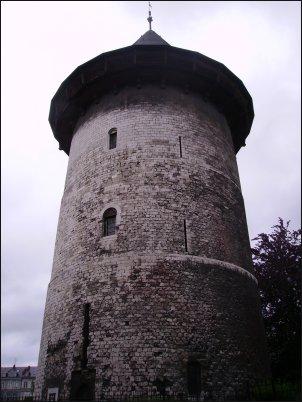 El Donjon