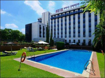 Hotel Sevilla Congresos