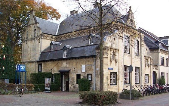 Valkenburg, un típico pueblo del sur de los Países Bajos