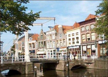 """Alkmaar es la """"ciudad del queso"""""""
