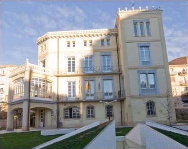 Palacio de la Baronesa