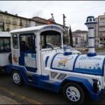 El tren turístico que nos llevará por Soria