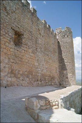 El Castillo del Cid