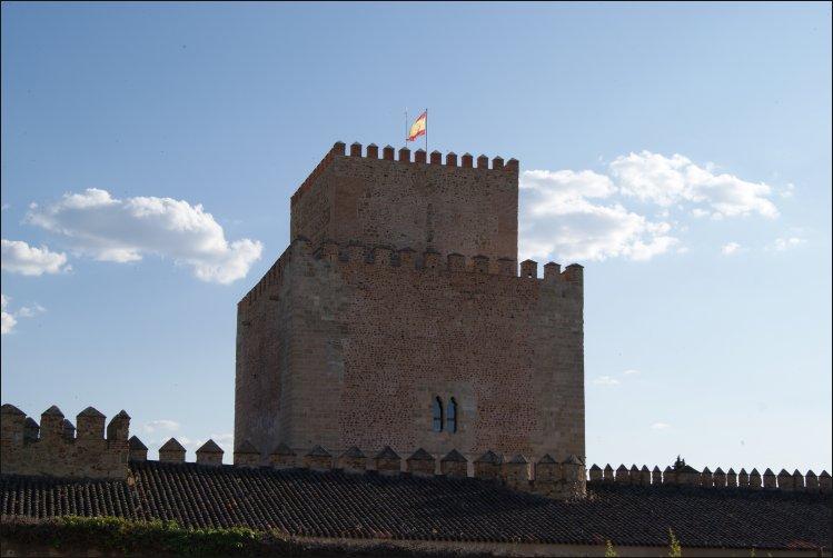 Ciudad Rodrigo es un lugar lleno de historia
